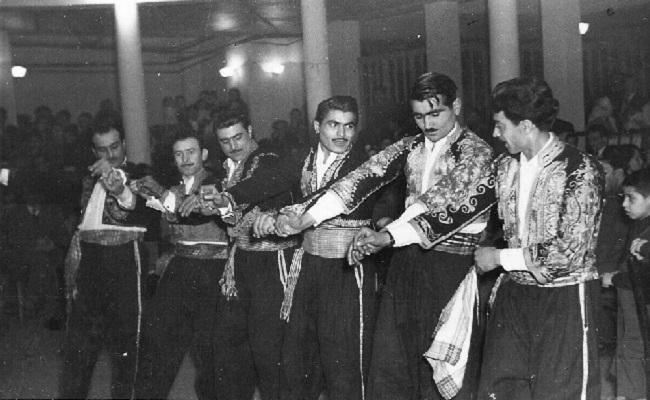 Tuğlu Köyü Folkloru