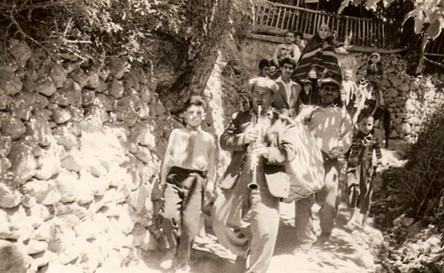 Köyde Düğün