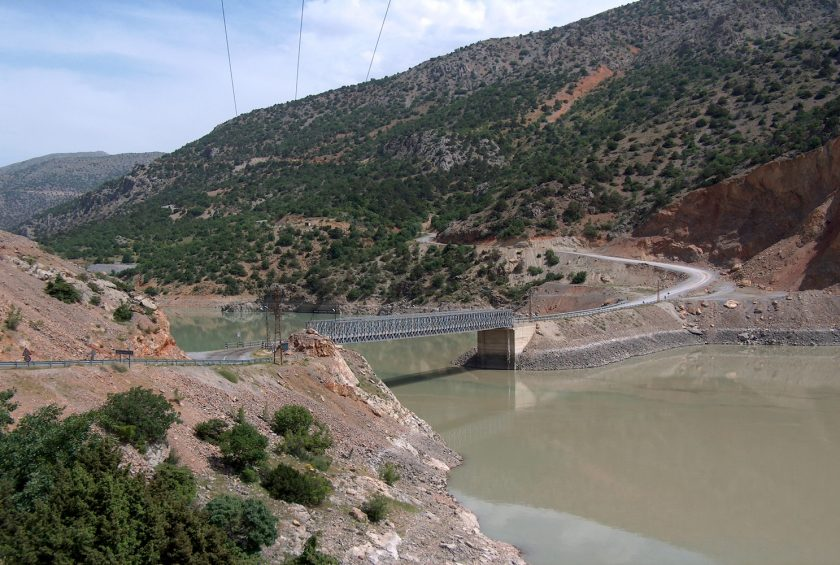 Başpınar Köprüsü