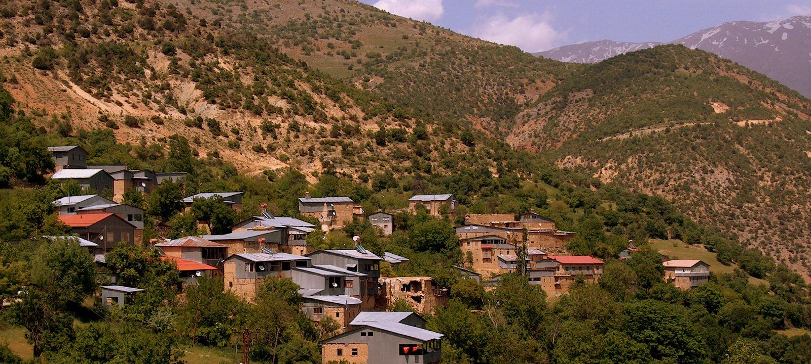 Tuğlu Köyü Tarihi