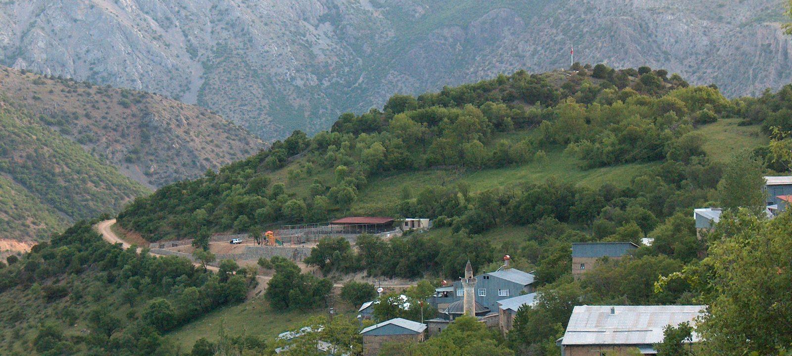 Tuğlu Köyü